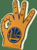 Warriors Fan