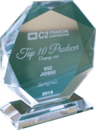Top 10 Producer Vic Joshi