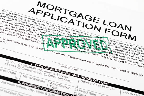 Get Pre-Approved for a Home Loan
