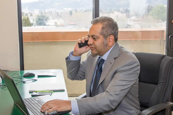 Vic Joshi California Mortgage Broker
