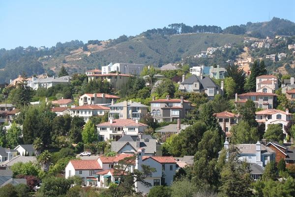 Oakland CA mortgage loan