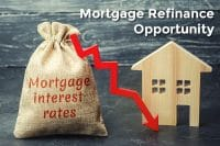 mortgage refinance opportunity