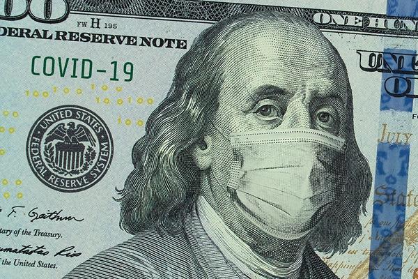 profiting from coronavirus crisis